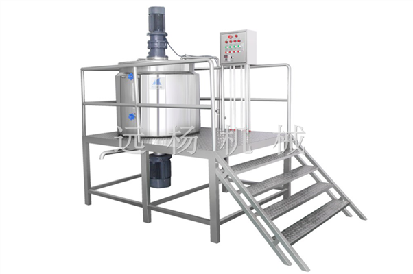 Homogeneous Emusifier Manufacturers